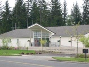 Police Services | North Bend, WA - Official Website