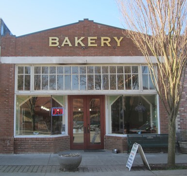 Georgia's Bakery