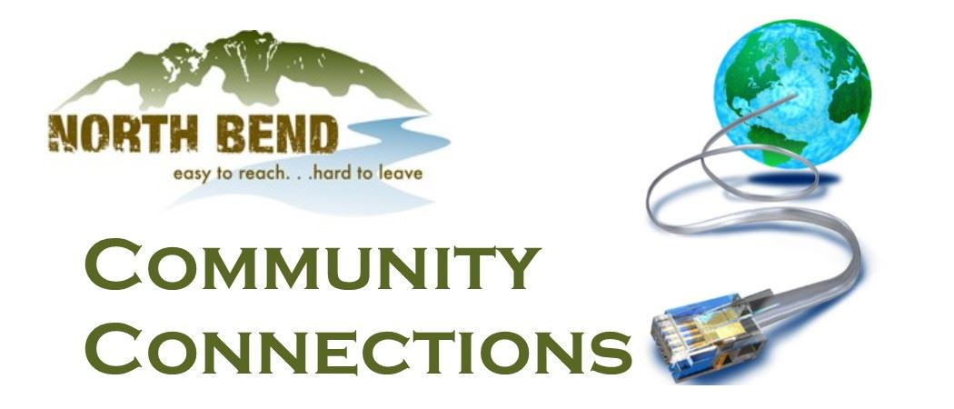 Community Connections header