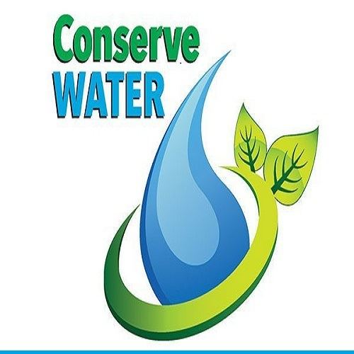 Conserve Water image