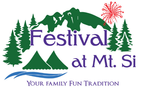 Festival at Mt Si logo