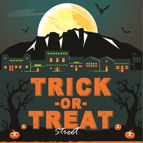 2019 Trick-Or-Treat Street New