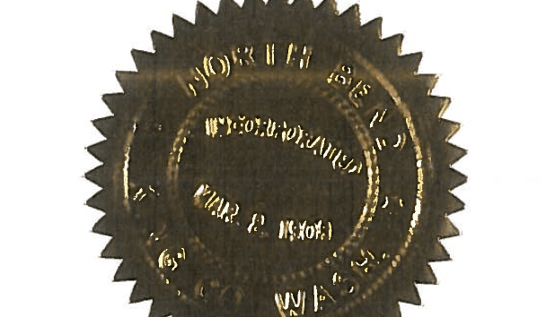 NOrth Bend City Seal