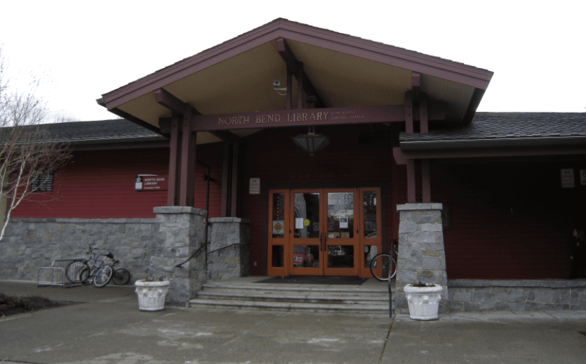 North Bend Library