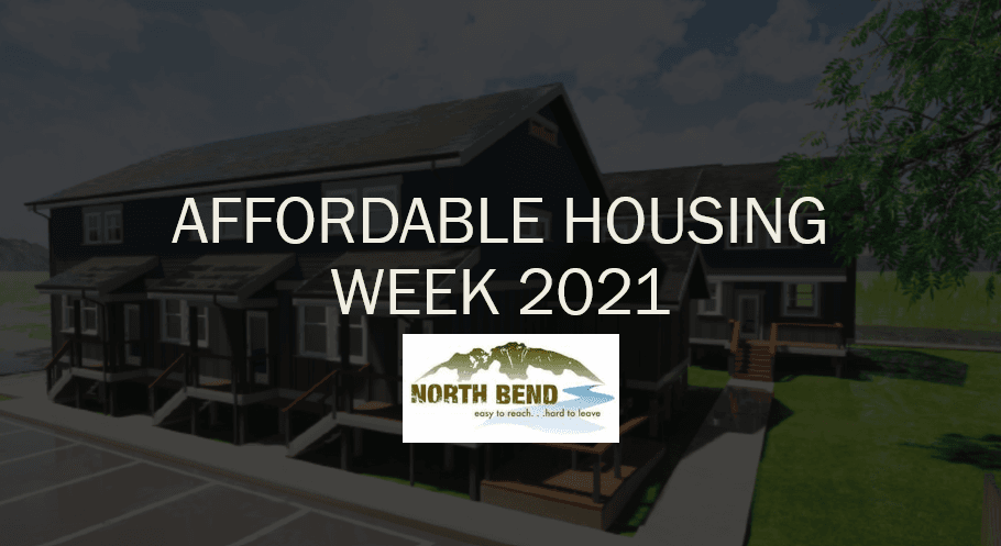 affrodable housing week infographic