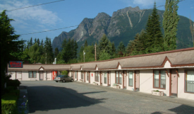 North Bend Motel